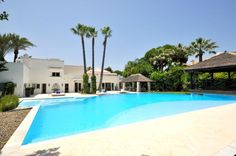 Pool from Marbella