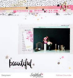 Scattered Confetti - Let it Shine with the New Maggie Holmes for ...