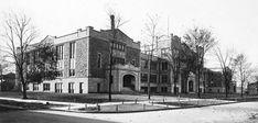Highland Park High School 1918