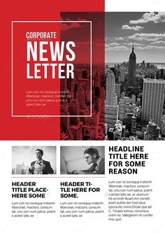Newsletter Template 02 Features 12 Pages A4 size 210×297mm 3 mm Bleed Automatic page numbering Paragraph style Character style Files included Indesign CS6 Indesign CS4 or Later(IDML) Differ...
