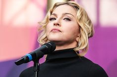 Burger Chain Distributes 'Ageist' Madonna Tweet - BILLBOARD #UmamiBurger, #Madonna, #Entertainment