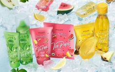 Oriflame Beauty Products, Ice Pops, Body Care, Skin Care, Bottle, Nature, Cosmetics, Home, Make Money Today