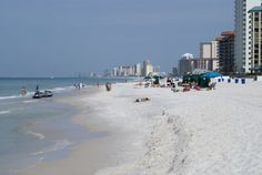 Panama City Beach, Florida - Have Visited