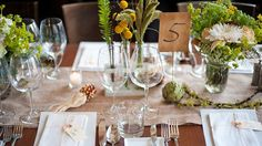 Chestnut & Vine Floral Design » Praise Wedding Top Artists