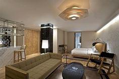 rye bedroom