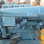 Motor Deutz BF6L913C cu Turbo , nr. 823 8891 . Putere 122 kw (164 HP) , 2150 1/min . Functioneaza foarte bine . Oricand se poate testa . Pret 2700 euro  usor negociabil .  Pigorety impex mai ofera utilaje , piese si reparatii utilaje. Tel -0744332506 , 0754423612 ; Brasov , str Fanarului 2 ;  utilajec@yahoo.com , www.pigorety.ro