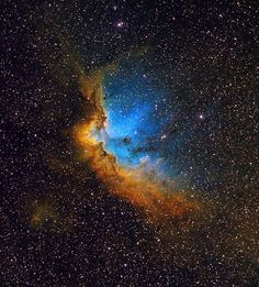 Tumblr ` The Wizard Nebula