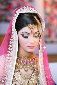 Beautiful Bangladeshi Bride