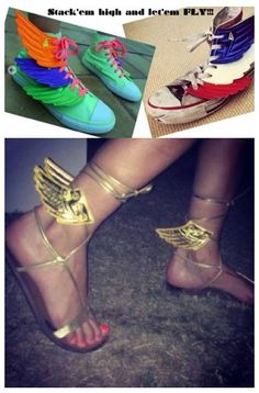 Shoe-Wings.com