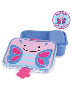 Zoo Little Kid Lunch Kit from Skiphop.com. Shop clothing & accessories from a trusted name in kids, toddlers, and baby clothes.