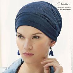 d3cbe3d87f3b Foulards, turbans, bonnets chimio - Masquer votre perte de cheveux