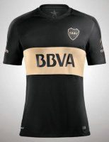 Boca Juniors 2016-17 Season Third Soccer Jersey