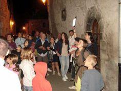 Visites nocturnes des villages