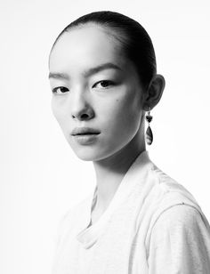 The Secrets of Professional Beauties - Fei Fei Sun-Wmag