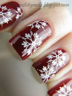 Happy Nails: nail art