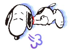 Snoopy, the dog of a thousand faces, is here to laugh, cry, smile, and blunder his way into your heart. He's also out to liven up chats with a little mischief! Face Lines, Joe Cool, Snoopy Love, Peanuts Snoopy, Fun Comics, Line Sticker, Emoticon, Funny Faces, Dog Friends