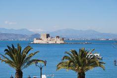 Napflio Greece
