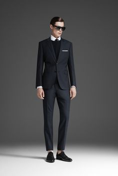 the men's suits 70 years are all the rage