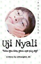 Uji Nyali • Stray Kids oleh LyanDabest