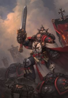 Imperator Rex by Dabana