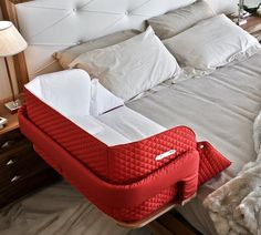 Baby bed...