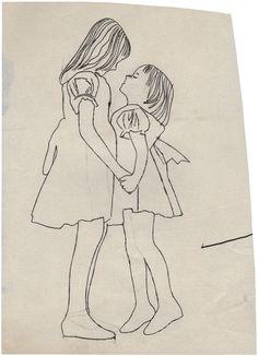 Andy Warhol: Early Works – Louisiana Museum of Modern Art – Denmark