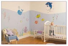under the sea baby rooms - Bing Images