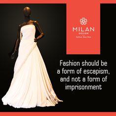 We Carry an Exclusive Variety of high-fashion designer fabrics at great prices! Saree Wedding, Wedding Dresses, Milan Design, Kanchipuram Saree, Lehenga Saree, Kochi, Kerala, Fabric Design, One Shoulder Wedding Dress