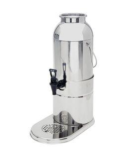 Chilled Milk Dispenser; Distributore latte