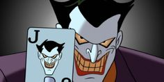 The Joker Mark Hamill outsourcing episodes Batman Beyond: Rebirth Brings Famous Villain Back To Life?