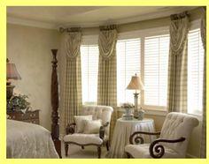 bedroom window treatments #interiordesign #glassdesign #bedroomdesign #homeremodeling