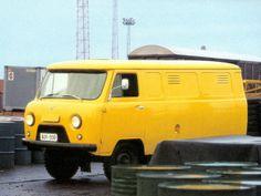 УАЗ-452 '1966–85