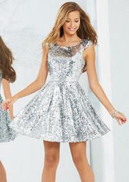 semi formal dresses for girls | Gommap Blog