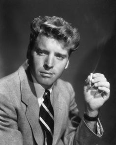 Burt Lancaster | 24 Hunky Actors That Will Make You Wish Time Travel Was Real