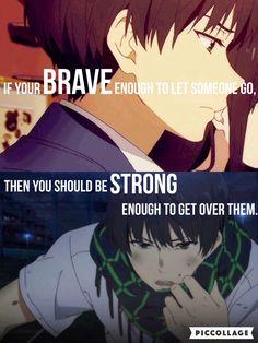 Hiroomi Nase    Anime Quote