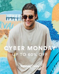 CYBER MONDAYUp to 60% Off. Last of our Thanks giving weekend sale now online. Limited time - whilst stock lasts. Thanks for being cools  CYBER MONDAY SALE. OUR ONCE A YEAR SALE concludes in12 Hours. Up to 60% off - whilst stock lasts.  ##Lookbook #2017 # Editorial #Inspiration #Menswear #Photography #Model #Style #Streetwear #Fashion #Clothing #Design #CyberMonday #Sale