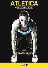Ilaria's Atletica Volume 2- just ordered!