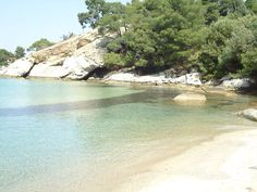 Spathies / sithonia / chalkidiki / Greece / the paradise is here....!!!