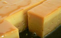 Dolce morbido di arancia e ricotta - VI proponiamo una ricetta per un dolce morbido dal delicato aroma di arancia. È a base di ricotta con poco zucchero, quindi è anche molto leggero ed particolarmente indicato per i bambini.