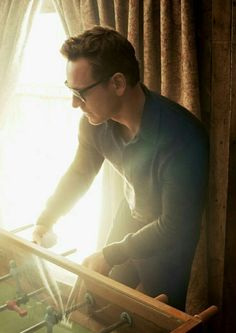 Michael Fassbender '12 Years A Slave' photoshoot for 'The Hollywood Reporter' magazine during Tiff 2013