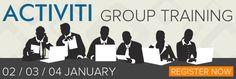 launching a new Activiti online group training Visit - http://www.attuneuniversity.com/online/activiti-online-group-training.html  #java #activiti #training