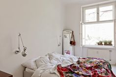 A cool pared-back Berlin apartment