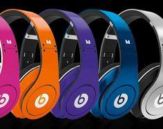 Beats by Dr. Dre – Słuchawki Studio – Nowe kolory