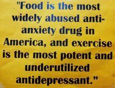 Food & excerise