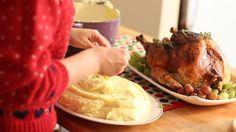 Ceia de Natal - Um cardápio completo — Vai Comer o Quê?