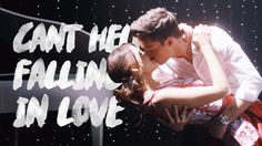 Can't Help Falling in Love - Jess and Gabriel