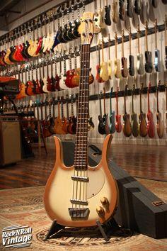 Bass Guitar Illustration Musical Instruments Guitar Tattoo For Women Info: 9136941935 Vintage Bass Guitars, Rare Guitars, Bass Guitar Notes, Bass Guitar Lessons, I Love Bass, Fender Bass, Fender Stratocaster, Guitar Display, Guitar Tattoo