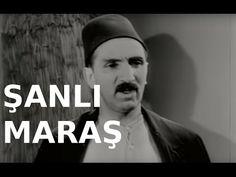 Şanlı Maraş - Kendini Kurtaran Şehir - Türk Filmi - YouTube