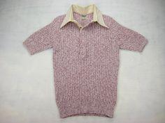 Men's Vintage Shirt.