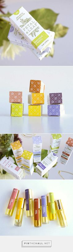 Petal & Leaf | Lovely Package... - a grouped images picture - Pin Them All